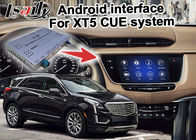Trung Quốc GPS Android navigation box video interface for Cadillac XT5 video Công ty